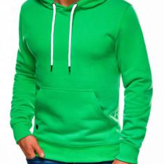 Hanorac barbati B979 - verde