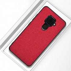 Husa Huawei Mate 30 Lite / Nova 5i Pro Dura Rosie