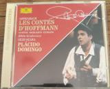 CD Offenbach, The Orchestre National De France, Domingo – Les Contes D'Hoffman