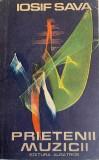 Prietenii muzicii Iosif Sava, Albatros, 1986