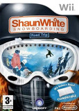 Joc Nintendo Wii Shaun White Snowboarding - Road trip