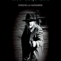 Enigmă la mansardă (paperback)