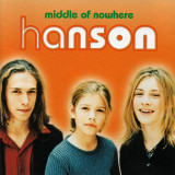 Cumpara ieftin Hanson - The Middle Of Nowhere CD