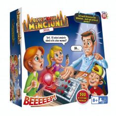 Joc Detectorul de Minciuni, 8 ani+