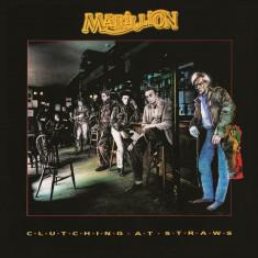 Marillion Clutching At Straws LP (2vinyl)