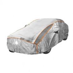 Prelata auto impermeabila cu protectie pentru grindina Honda Accord RoGroup 3 straturi gri