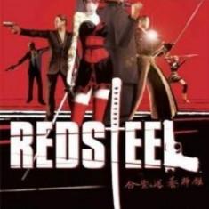 Joc Nintendo Wii Red Steel