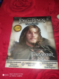 """REVISTA """"THE LORD OF THE RINGS - PIESE SAH - ULTIMA BATALIE"""" NR. 9"""