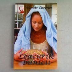 LEACURILE BUNICII - YOLANDE CHEVRIER