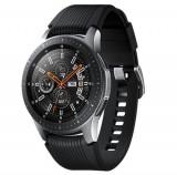 Smartwatch Samsung Galaxy Watch SM-R805, Procesor Dual-Core 1.15GHz, Circular Super AMOLED 1.3inch, 1.5GB RAM, 4GB Flash, Bluetooth, Wi-Fi, 4G, Bratar