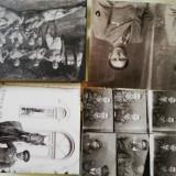 Costică acsinte fotografii cărți postale, Necirculata, Printata