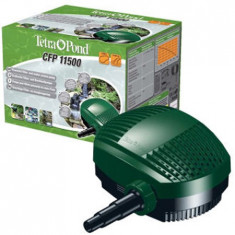 Pompa iaz, TetraPond Filter Pump CFP 11500, Tetra