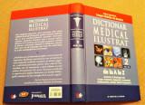 Dictionar Medical Ilustrat de la A la Z Volumul 2 (AUS-CIR) - Ed. Litera, 2013