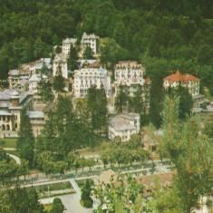 CPIB 15246 - CARTE POSTALA - SLANIC MOLDOVA