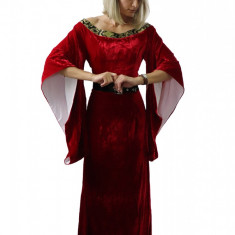 T216A-100 Costum tematic model personaj medieval