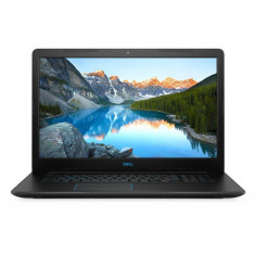 Laptop DELL Gaming 17.3'' G3 3779, FHD, Procesor Intel® Core™ i7-8750H (9M Cache, up to 4.10 GHz), 16GB DDR4, 1TB + 128GB SSD, GeForce GTX 1