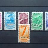 SPANIA,COLONII,GUYNEA-MOGH, Nestampilat