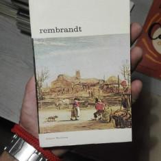 Colectia Meridiane: Rembrandt
