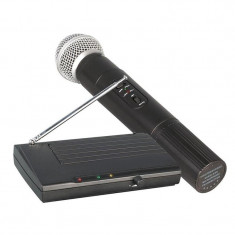Cumpara ieftin Microfon wireless S-200, 3 W, modulare FM