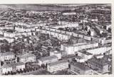 Bnk cp Bacau - Vedere - circulata, Printata
