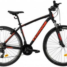 Bicicleta Mtb Dhs Terrana 2723 M Negru 27.5 Inch