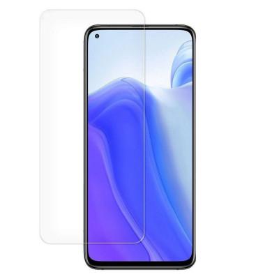 Folie Sticla TelOne pentru Xiaomi Mi 10T / Mi 10T Pro, 0.33mm, Transparenta foto