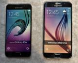 Machete telefoane Samsung Galaxy, Negru, Neblocat, Nu se aplica