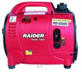 Generator de curent electric pe benzina 1000W Raider Power Tools