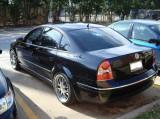 Luneta Volkswagen Passat 3B An 1997-2005