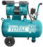 Compresor aer fara ulei - 24L - 8 bar - 600W TOTAL TCS1075242