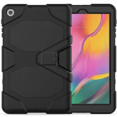 Carcasa Tech-Protect Survive Samsung Galaxy Tab A 10.1 inch (2019) Black