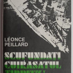 Scufundati cuirasatul Tirpitz! (22 septembrie 1943) - Leonce Peillard