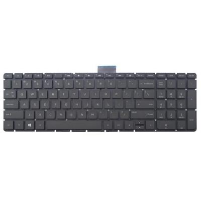 Tastatura laptop, HP, Pavilion 15Z-AB, fara rama, US foto
