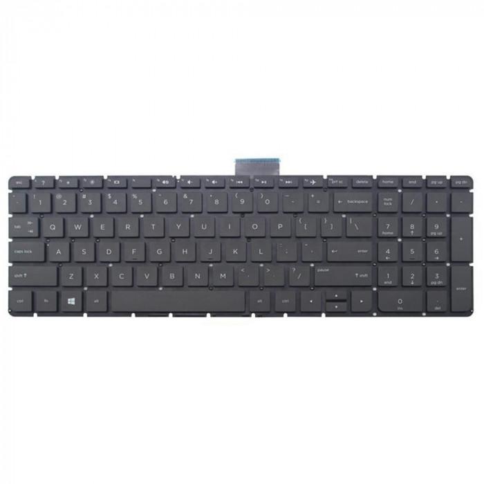 Tastatura laptop, HP, Pavilion 15Z-AB, fara rama, US