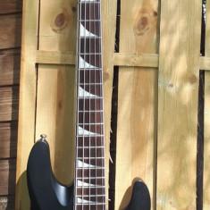 Chitara Bass Jackson David Ellefson CBX V SBK