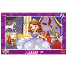 Puzzle Sofia Intai 15 Piese