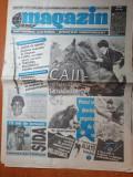 ziarul magazin 12 septembrie 1996