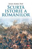 Scurtă istorie a românilor
