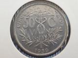 BOLIVIA 50 CENT 1939// UNC   // C1, Africa