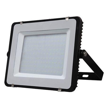 Proiector LED SMD 150W 6400K IP65 negru CIP Samsung