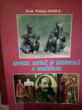 Istoria antica și medievala a romanilor,Prof. PASCU VASILE
