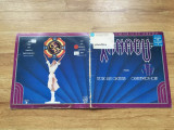 ELO ELECTRIC LIGHT ORCHESTRA / Olivia Newton John - Xanadu (1980,JET,UK)  lp