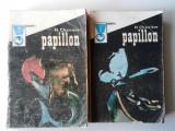 Papillon - Henri Charriere   (2.vol, colectia Delfin)