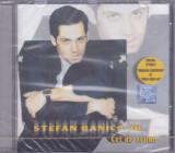 CD Rock: Stefan Banica Jr. - Cel de acum ( 2000, original, SIGILAT )