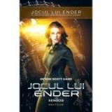 Xenocid (Seria Jocul lui Ender, partea a III-a, paperback) - Orson Scott Card, Nemira