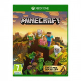 Joc consola Microsoft Xbox One Game: Minecraft EMEA 1 Master Collection