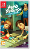 Hello Neighbor Hide And Seek - Nintendo Switch