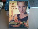 639 DE RETETE DIETETICE - SANDU MARIN