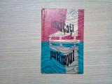INVATATI PATINAJUL - Radu Ionian -  1968, 77 p.;  tiraj: 3700 ex.