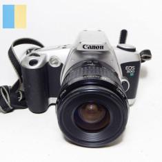 Canon EOS 500 N cu obiectiv Canon Zoom Lens EF 35-80mm f/4-5.6